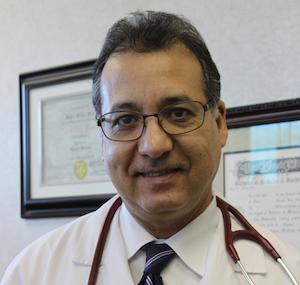 Dr Mohamed Elnagger