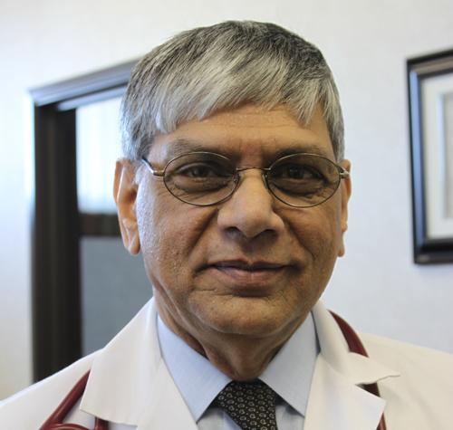 Vinod K. Mohey, MD
